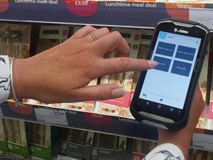 Co-op tablet
