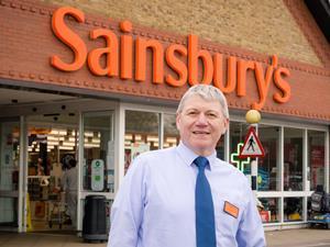 Sainsbury's Bracknell