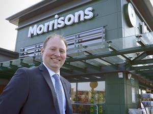 Morrisons Exeter