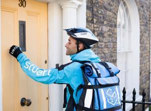 stuart delivery web
