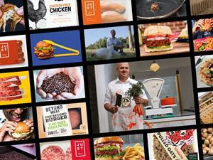 Meat disruptors montage