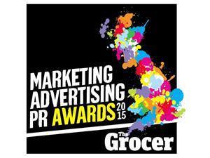 Marketing, Advertising & PR Awards logo