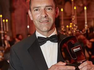 Graham Hetherington, managing director, Aldi
