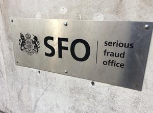 serious fraud office must credit
