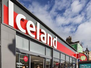 Iceland Clapham