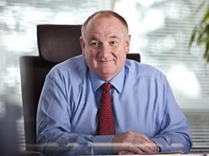 Mark Allen Dairy Crest CEO