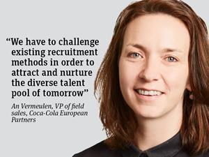 CCEP Vermeulen quote