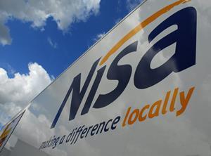 Nisa Truck