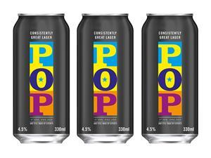pop lager