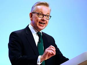 michael gove one use