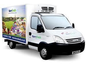 fresh to store van