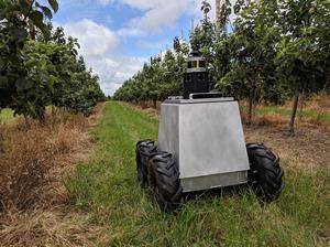 Cambridge bot robot