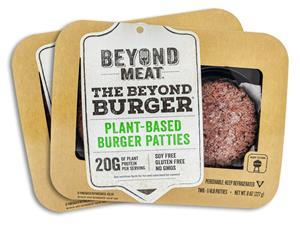 One Use Beyond Burger