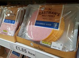 Tesco Eastman's Deli Foods