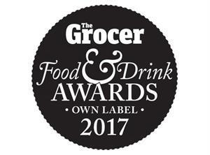 Own Label Awards logo 2017