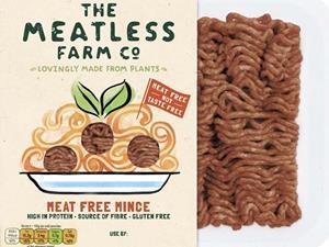 Meatless Farm Co mince