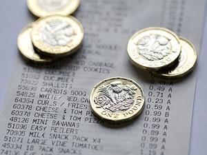 receipt Inflation money economy web