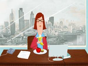Deskfast lead image