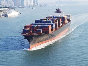 shipping logistics