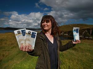 Natalie Crayton - Hebridean Sea Salt
