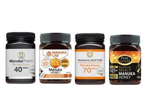 Holland & Barrett Manuka