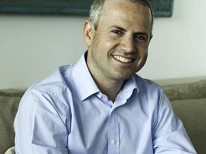 Tim Steiner Ocado