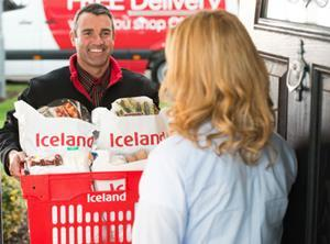 Iceland delivery
