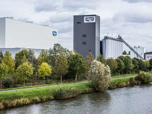 alpro factory