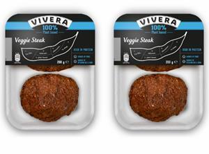 Vivera veggie steak