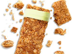 Snack bars FO one use