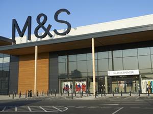 M&S Charlton store