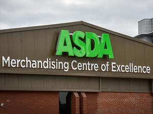 Asda Merchandising Centre of Excellence