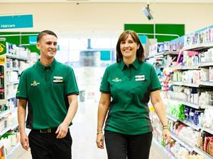 morrisons staff uniforms