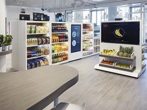 coop italia store of the future