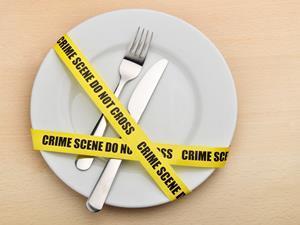 Food Fraud one use