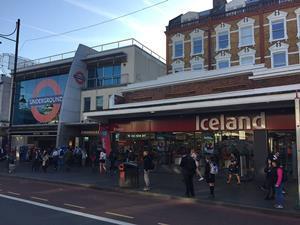 Iceland Brixton