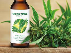 Green Times Brewing