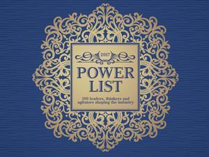 power list 2017