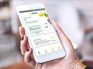 morrisons more loyalty app