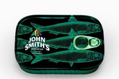 John Smith sardines