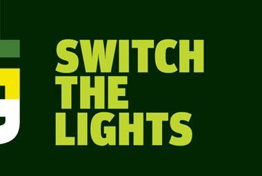 Switch the lights
