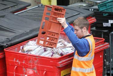 food waste one use