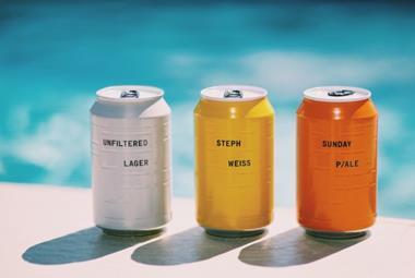 Waitrose new craft beers