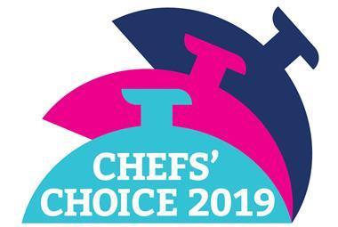 chef's choice logo 2019