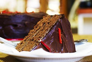 macknade cake