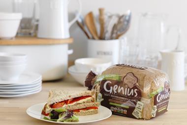 genius new recipe bread