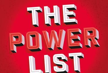 Power List 2016
