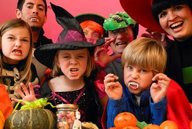 halloween children fancy dress costumes