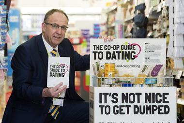 co-op guide to dating