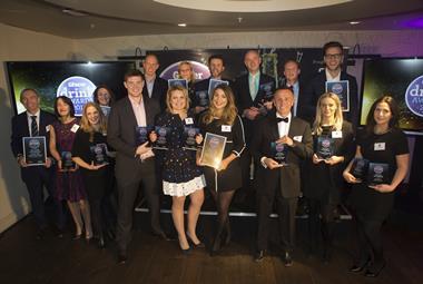Drinks Awards Group Winner
